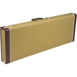 Fender Tweed Pro Series Stratocaster/Telecaster Case