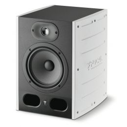 Focal Alpha 65 Limited Edition Blanco