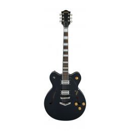 Gretsch G2622 Streamliner Center-Block Negra
