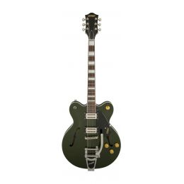 Gretsch G2622T Streamliner Center-Block Torino Green (B-Stock)