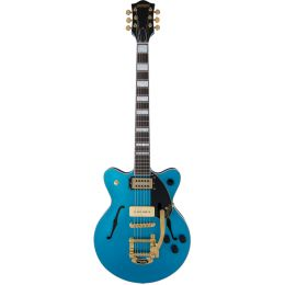 Gretsch G2655TG P90 LTD Streamliner Center Block Jr.