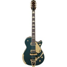 Gretsch G6128T-57 Vintage Select '57 Duo Jet™ Cadillac Green