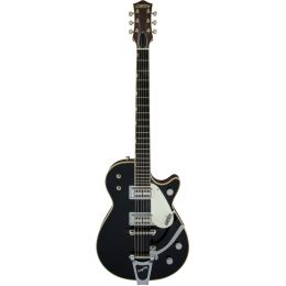 Gretsch G6128T-59 Vintage Select '59 Duo Jet™ Black