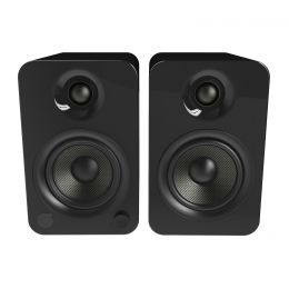 Kanto Audio YU4 Bluetooth Gloss Black