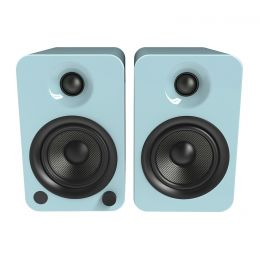 Kanto Audio YU4 Bluetooth Gloss Teal