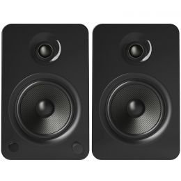 Kanto Audio YU6 Bluetooth Gloss Black
