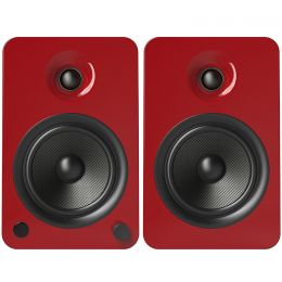Kanto Audio YU6 Bluetooth Gloss Red