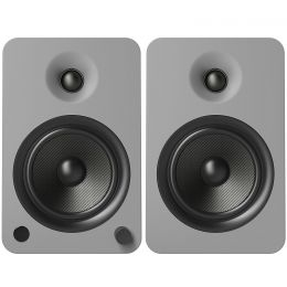 Kanto Audio YU6 Bluetooth Matte Grey