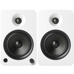 Kanto Audio YU6 Bluetooth Matte White