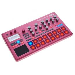 Korg Electribe Sampler Red (B-Stock)