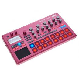 Korg Electribe Sampler Red