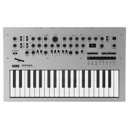 Korg Minilogue (B-Stock)