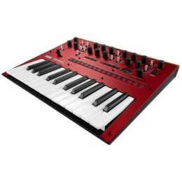 Korg Monologue rojo