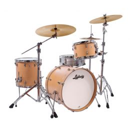 Ludwig L26223TX Neusonic Sugar Maple