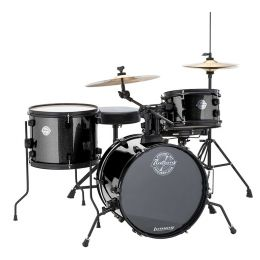 Ludwig LC178X Pocket Kit Black Sparkle