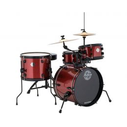 Ludwig LC178X Pocket Kit Red Wine Sparkle