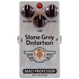 Mad Professor Stone Grey Distortion Factory