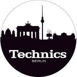 Magma Magma Lp Slipmat Technics Berlin