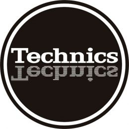 Magma Magma Lp Slipmat Technics Mirror 1