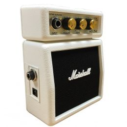 Marshall MS2 White