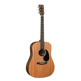 Martin Dreadnought DX2AE-MACASSAR