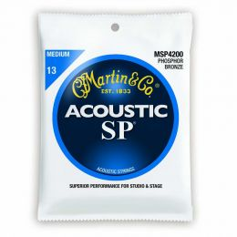 Martin SP Phosphor Bronze 92/8 13-56