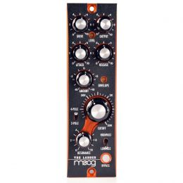 Moog The Ladder Serie 500