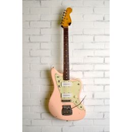 Nash Guitars JM63 Shell Pink