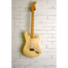 Nash Guitars S57 Vintage White