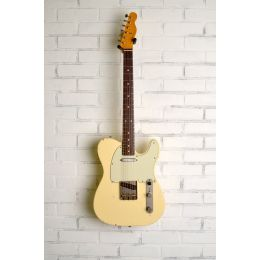 Nash Guitars T63 Olympic White