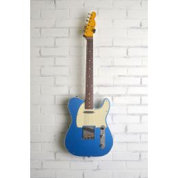Nash Guitars TC63 Lake Placid Blue