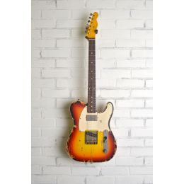Nash Guitars TC63 Three Tone