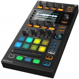 Native Instruments Traktor Kontrol D2 (B-Stock)