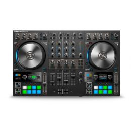 Native Instruments Traktor Kontrol S4 Mk3 (B-Stock)
