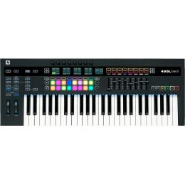 Novation 49 SL MkIII  (B-Stock)