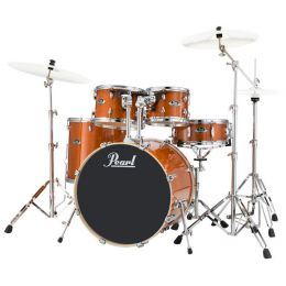 Pearl EXL 5 PCS Shell Pack