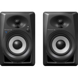 Pioneer DM 40 BT negro (B-Stock)