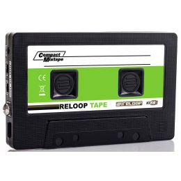 Reloop MP3 Tape