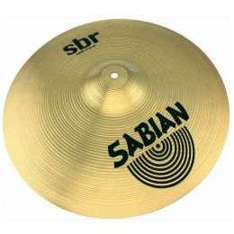 Sabian SBR 16 Crash