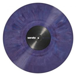 Serato Performance Series Morado (Pareja)