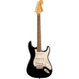 Squier Classic Vibe '70s Stratocaster LRL Black