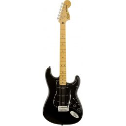 Squier Vintage Modified '70s Stratocaster BLK