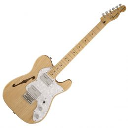 Squier Vintage Modified 72' Telecaster Thinline