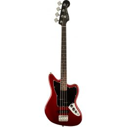 Squier VM Jaguar Bass SPCL SS CAR (Short Scale)