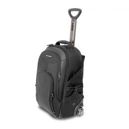 UDG Creator Wheeled Laptop Backpack Black 21'' Version 2