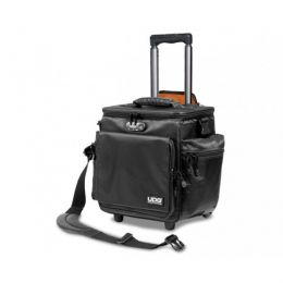 UDG Sling Trolley Deluxe BL/OR
