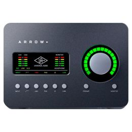 Universal Audio Arrow (B-Stock)