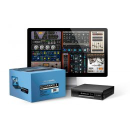 Universal Audio UAD2 Satellite USB 3 Octo Ultimate 6