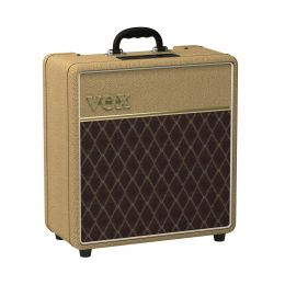 Vox AC4C1 12 Tan Limited Edition