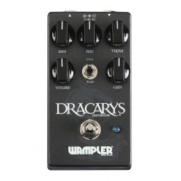 Wampler Dracarys High Gain Distortion